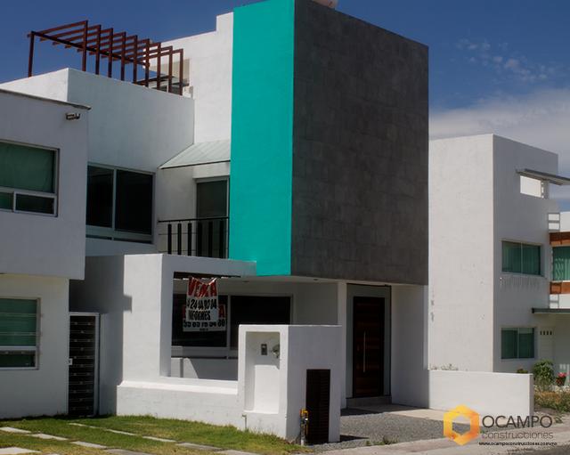 Venta Casa en El Mirador Querétaro